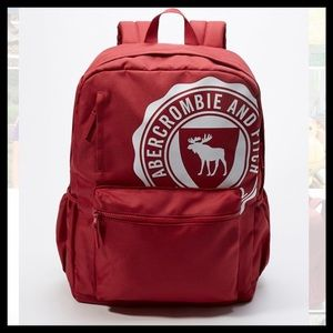 Abercrombie Backpack